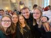 Nagradni izlet devetošolcev v Ljubljano