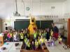 Prvošolci - aktivnosti v septembru
