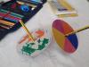 Ustvarjanje 1. razred (6. teden)
