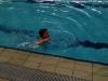 Plavalni tečaj - 1. razred